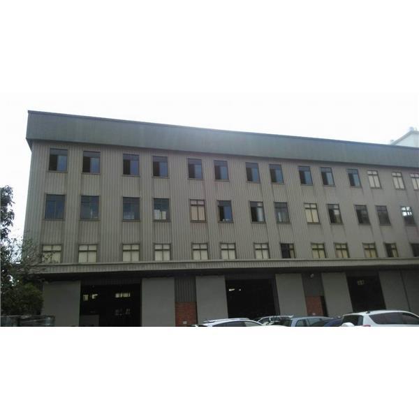 鋼構廠房新建維修