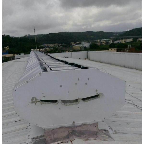 太子樓(氣樓架)-韋萊工程有限公司-桃園