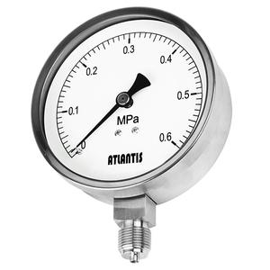 蒸氣用全不鏽鋼壓力錶   SPG-SUS-昶特有限公司-台北