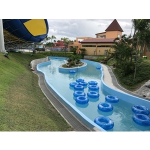 水上樂園設施