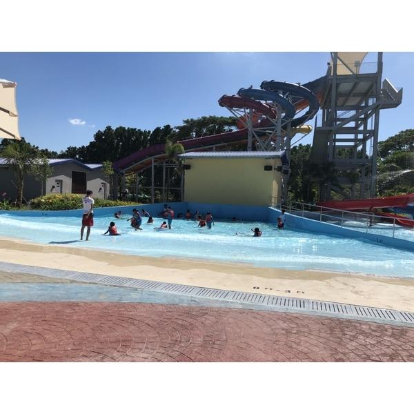 水上樂園設施-巴比倫泳池有限公司-台中