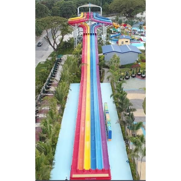 菲律賓水上樂園-巴比倫泳池有限公司-台中