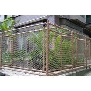 鐵網圍籬-連園有限公司-台中