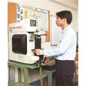 檢驗設備-硬度試驗機