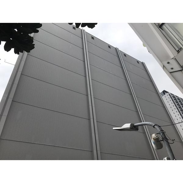 三明治防火外牆板-長增股份有限公司-台中