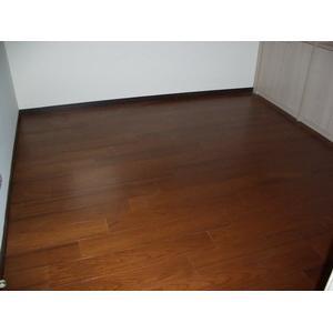 柚木地板-金萬隆有限公司-台中