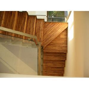 樓梯踏板緬甸柚木實木栟板(油推)