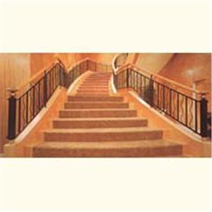 銅配鐵扶手欄杆-銅拓有限公司-新北