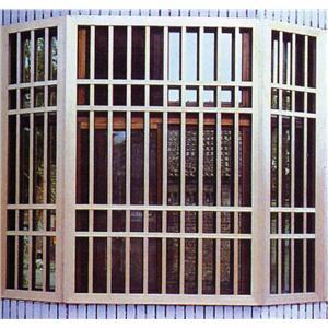氣密隔音窗-名華鋁門窗有限公司-彰化