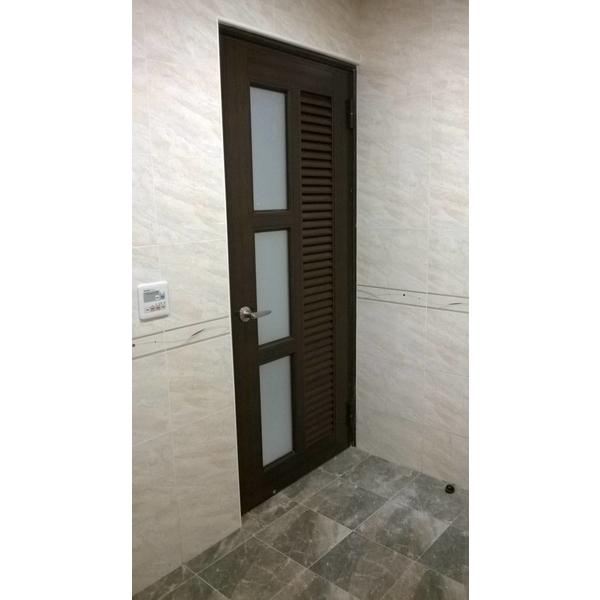 廁所鋁門-名華鋁門窗有限公司-彰化