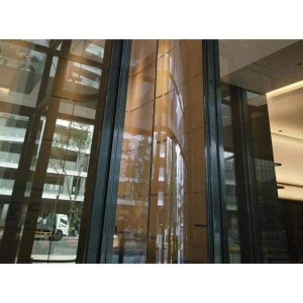 萬豪飯店1-泰鴻大樓專業隔熱紙-基隆