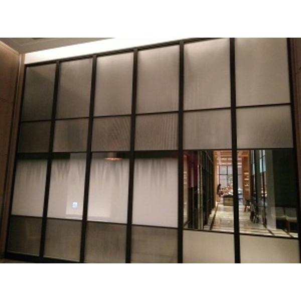 萬豪飯店2-泰鴻大樓專業隔熱紙-基隆