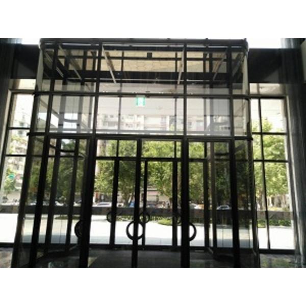 萬豪飯店3-泰鴻大樓專業隔熱紙-基隆