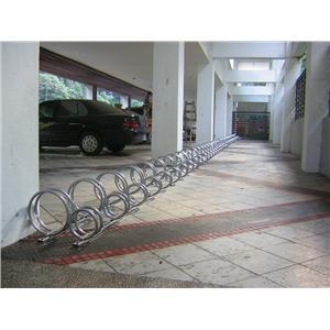 自行車停放架