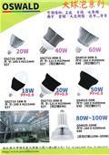 奧立科技能源股份有限公司型錄-8