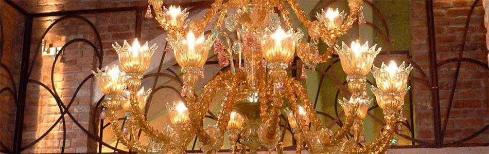 義大利威尼斯手工玻璃-琉璃手工藝術產品(No74737)-富田光電